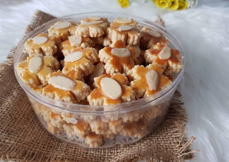 Kue kacang skippy #prRamadhan_kukurainikukis
