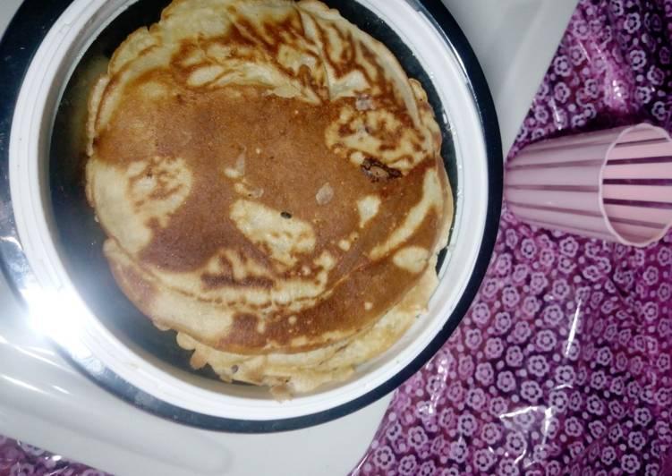 How to Prepare Perfect Pancake