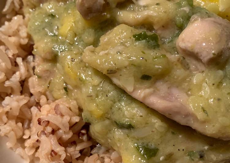 High Plains Country Chicken