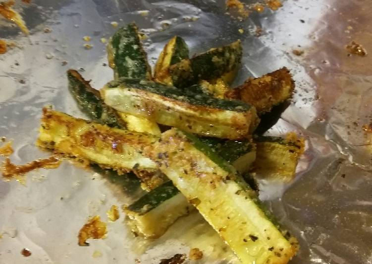 New Secret Toddler-size Zucchini Fries Free Download