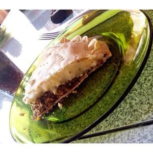 Pastel de papa vegetariano