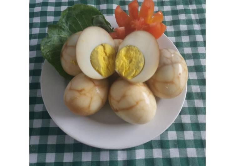 Telur Pindang