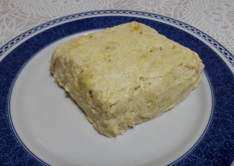 Queso mozzarella vegano para fundir