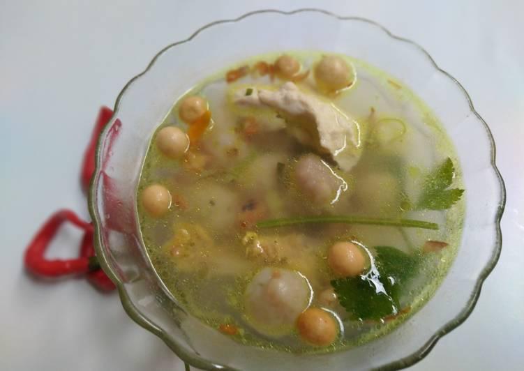 Baso Aci ala magdalenaf food vlogger