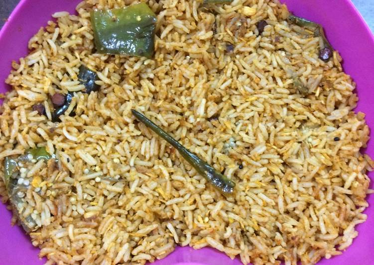 Vangibath (green brinjal rice), In This Article We Are Going To Be Looking At The Lots Of Benefits Of Coconut Oil