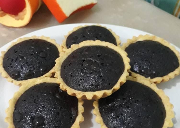 Resep Pie Brownies Paling Gampang