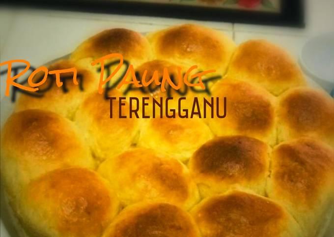 Roti Paung Terengganu