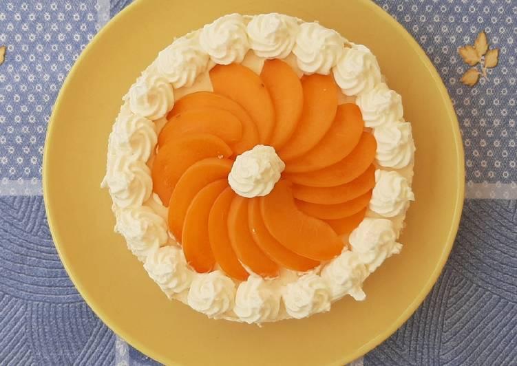 Ricetta Mini cheesecake ricotta e albicocca