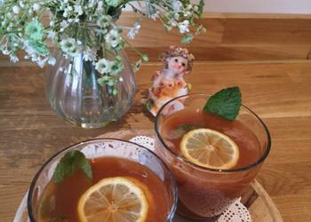 How to Recipe Appetizing Iced tea