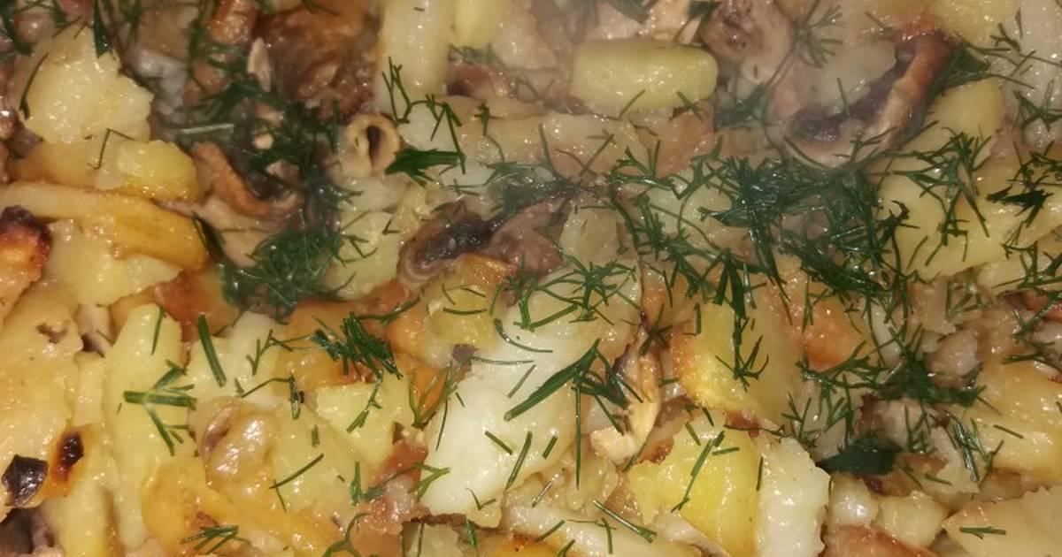 картошка жареная на сале рецепт с фото это метод, помощью