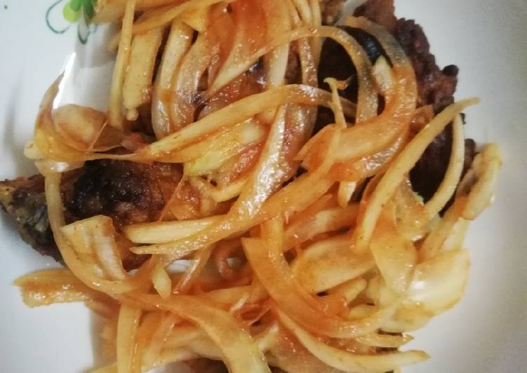Ayam Goreng Holland Kimchi - velavinkabakery.com