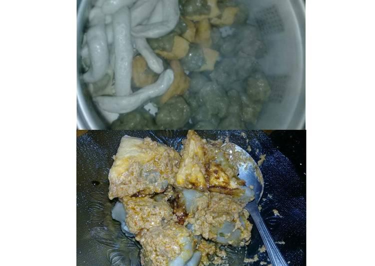 Siomay Ikan Teri