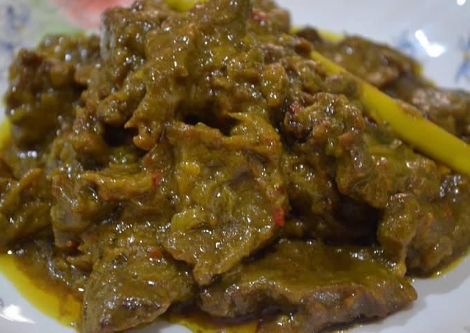 Resep Ungkep Daging Sapi Oleh Permata Lady Cookpad