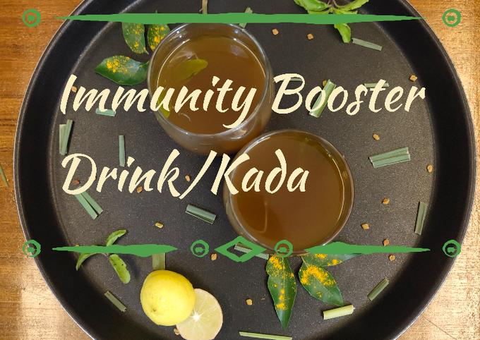 Immunity booster kada