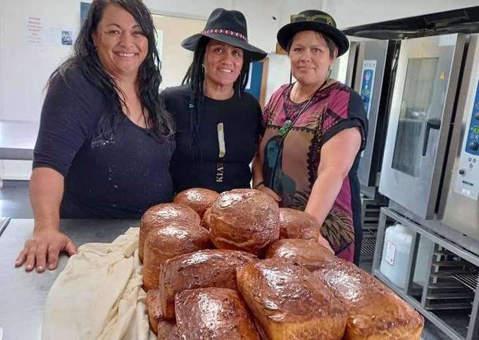 Hineora Bread