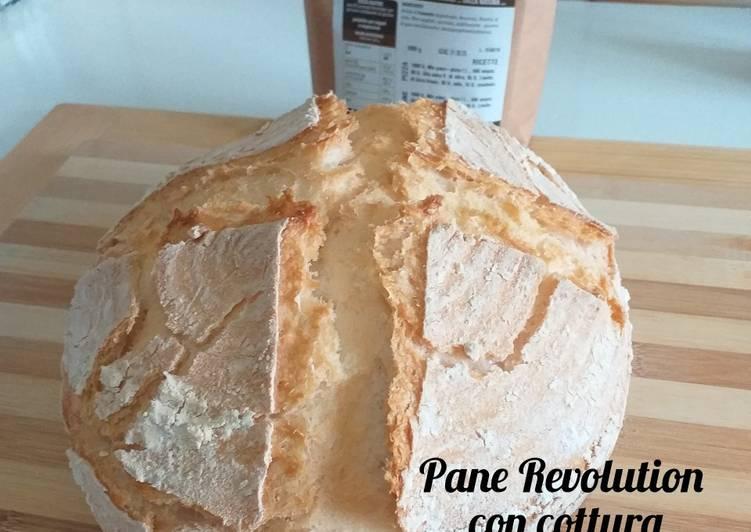 Ricetta Pane Senza glutine con cottura in pentola di ghisa