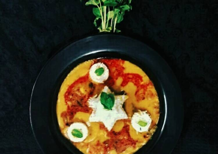 Recipe: Perfect Shahi dal fry with jeera rice