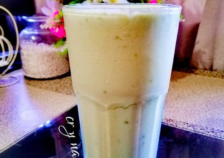 Healthy Smoothies - resepipouler.com