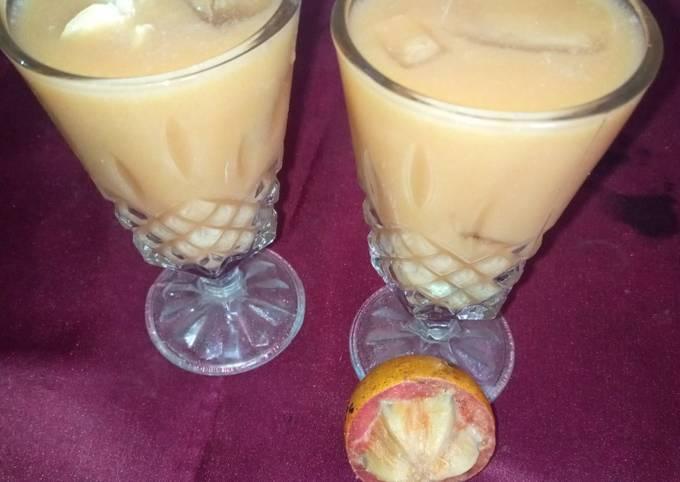 African star juice