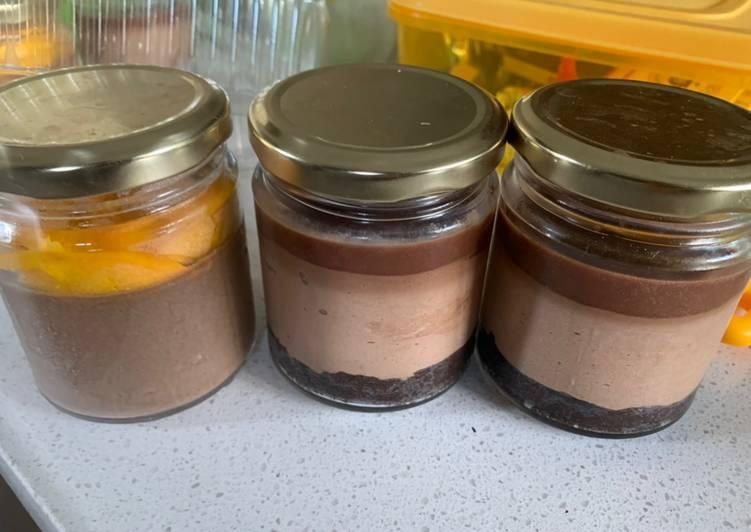 Recipe: Appetizing Nutella cheesecake