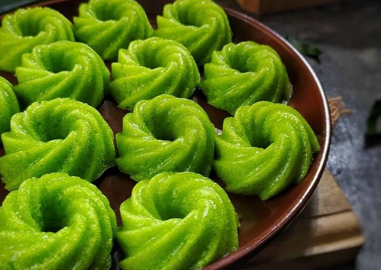 Apem tepung terigu (lembut bingiiit) - ganmen-kokoku.com