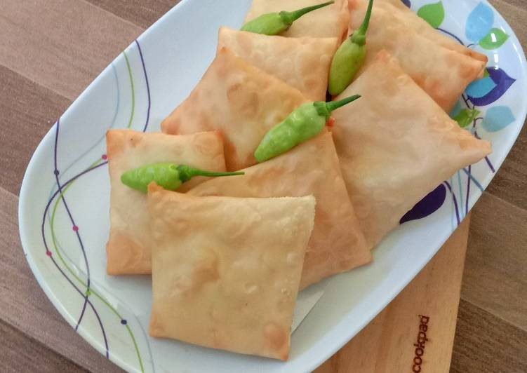Martabak Tahu - cookandrecipe.com