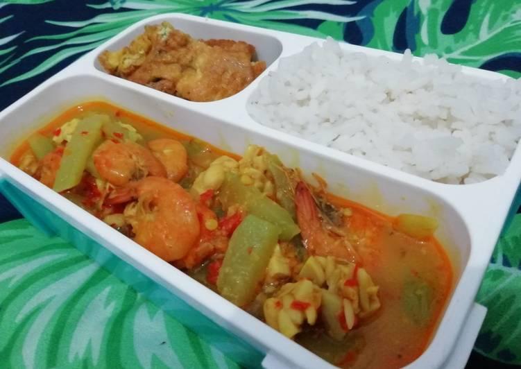 Resep Sayur Manisa yang Menggugah Selera