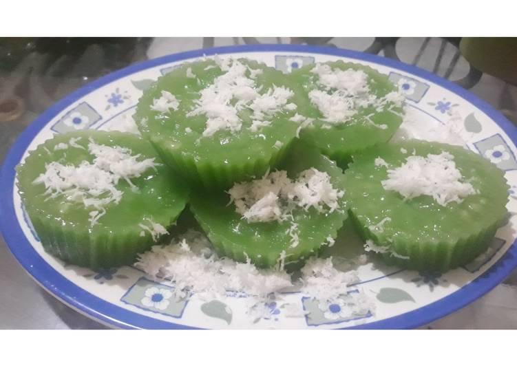 Kue LUMPANG - Palembang