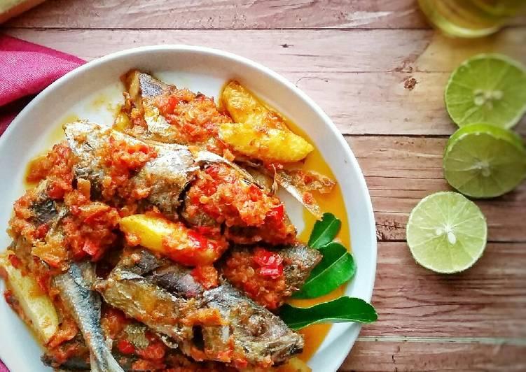 Ikan Balado