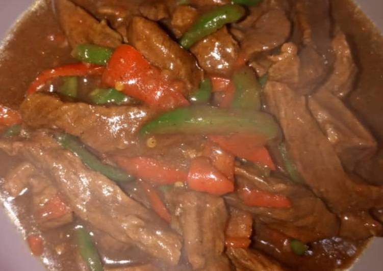 You Do Not Have To Be A Pro Chef To Start Shredded beef sauce