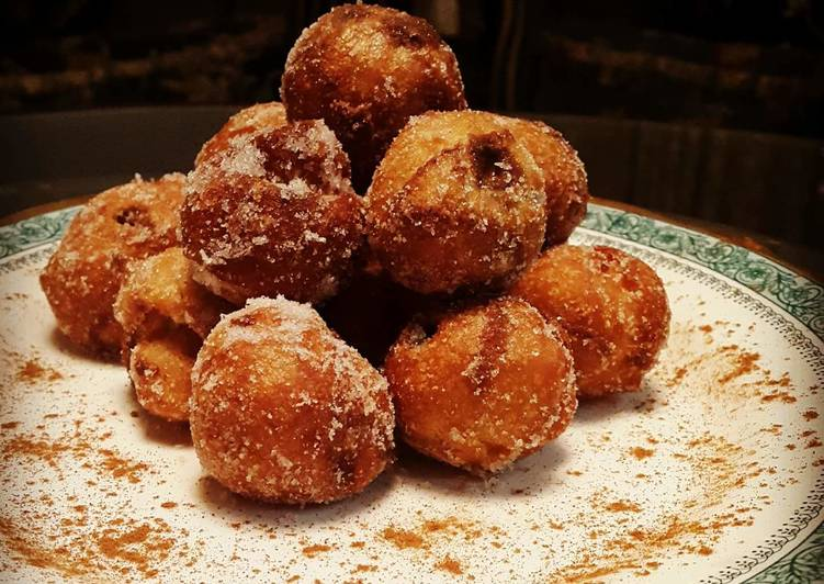 Recipe of Any-night-of-the-week Nutella Bombs