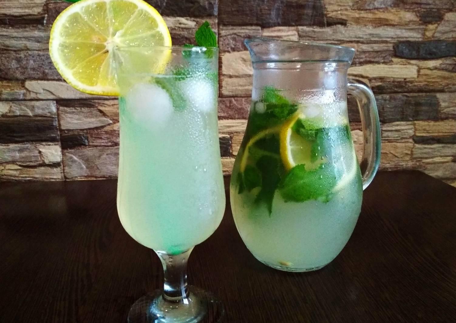 узбекские лимонады рецепты с фото врачи утверждают, что