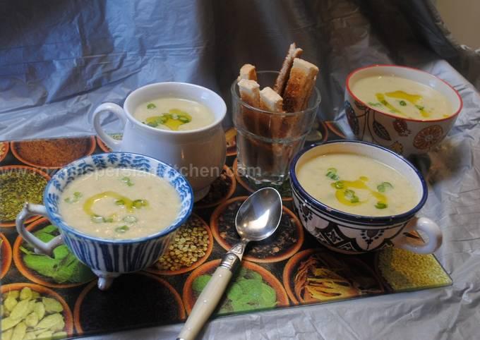 Potato soup#familyfriendly