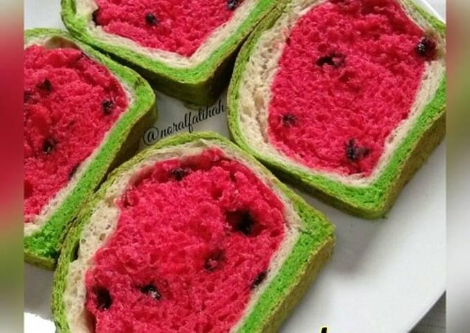 Roti Tembikai