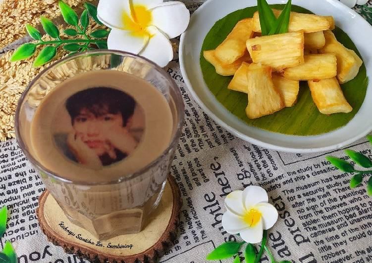 singkong-goreng