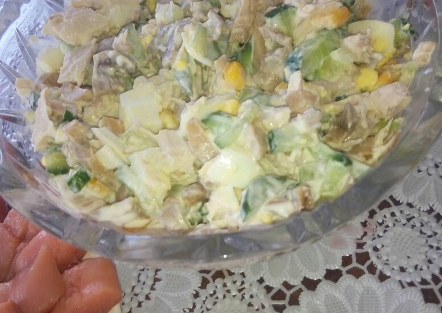 Нежное рассыпчатое песочное тесто рецепт с фото