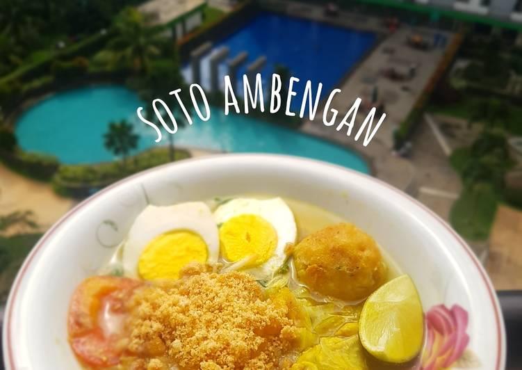 Soto Ambengan