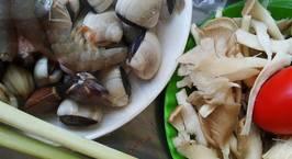 Hình ảnh món Lẩu thái hải sản - nhanh gọn