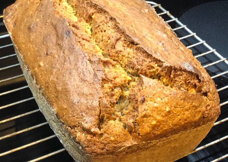 Easiest Way to Prepare Delicious Joyce's Gluten-free Banana Loaf