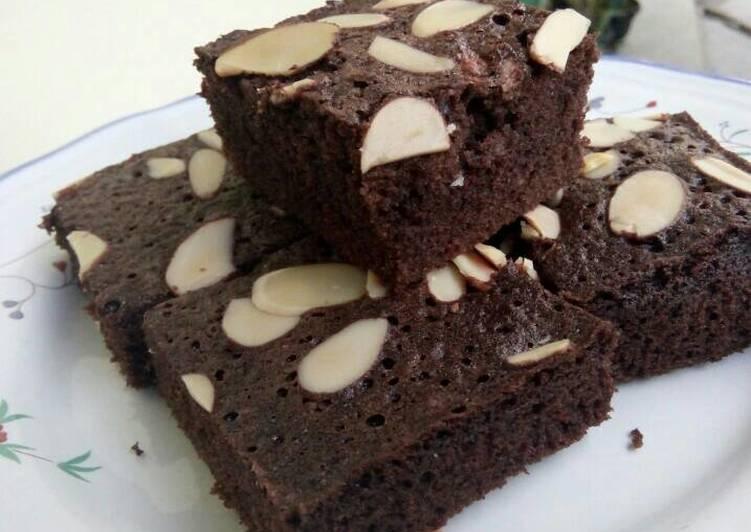 Brownies milo