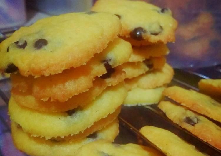 Cookies Vanilla chocochip
