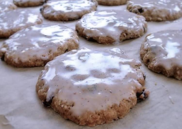 Sedgemoor biscuits