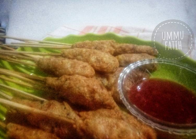 Resep Sempolan Ayam Anti Gagal