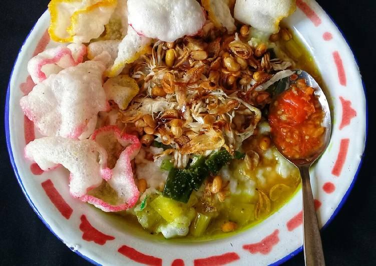 Kumpulan Cara Buat Bubur Kacang Hijau Kupas Favorit Masakan Dan Resep Padang