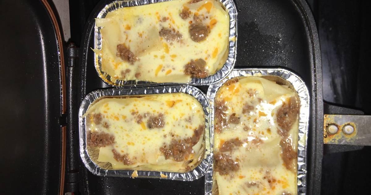 11 Resep Lasagna Happycall Enak Dan Sederhana Ala Rumahan Cookpad