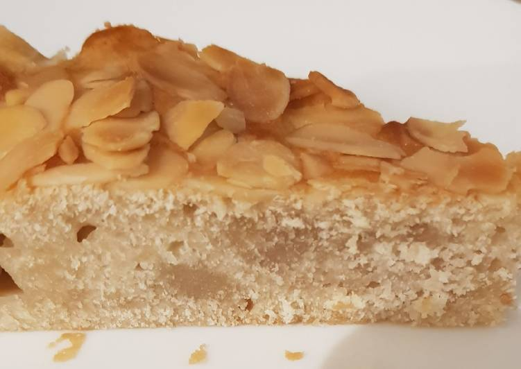 Easiest Way to Cook Tasty Gâteau aux pommes