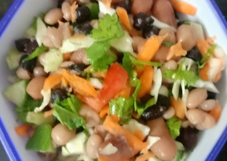 Yummy Salad Mix