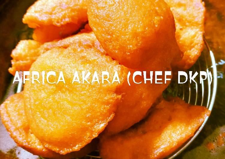 Use Food to Boost Your Mood Nigeria Akara