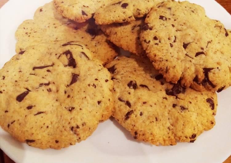 Cookies facile et rapide