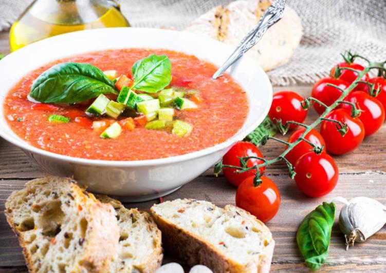 фото профиля холодный суп гаспачо рецепт с фото пошагово дворец вместе эрмитажем
